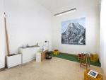 05.10.2009 / 13:10   Atelier Hauenschild Ritter, Linz, Foto auf Alu-Dibond, 240 x 180 cm